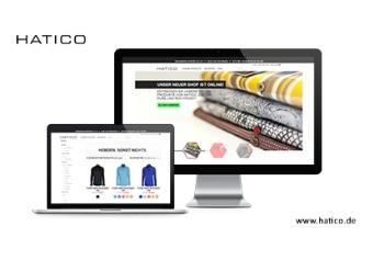 Hatico und Fortuneglobe launchen Onlineshop
