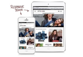 Ahlers AG & Fortuneglobe relaunchen Otto Kern Online Shop
